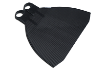 Моноласта Leaderfins Sport Carbon с углом