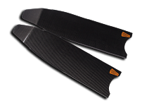 Лопасти Leaderfins Pure Carbon
